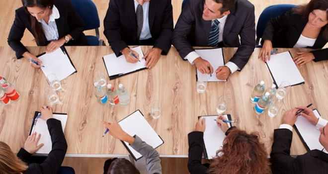 Does an Advisory Board Have the Potential to Take Your Business to the Next Level?