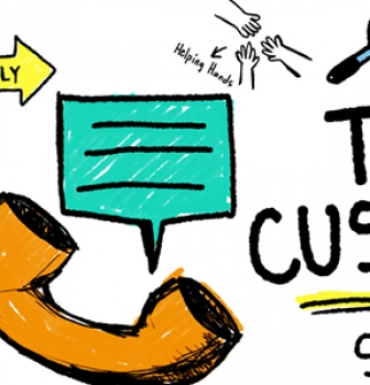 Give Your Customers What They Want, Or Fail