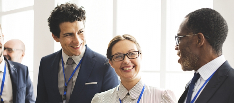 Why the Best CFOs are Exceptional Networkers